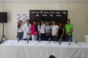 "Rueda de Prensa ""Programa Balance by TeamAVES"""